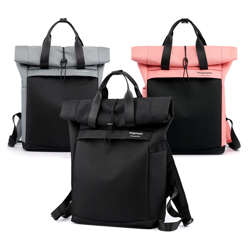 Fashion Women's Backpack School Backpack Large Capacity Travel Bag Men's Laptop Backbag Rucksack School Bag For girls boy 2021