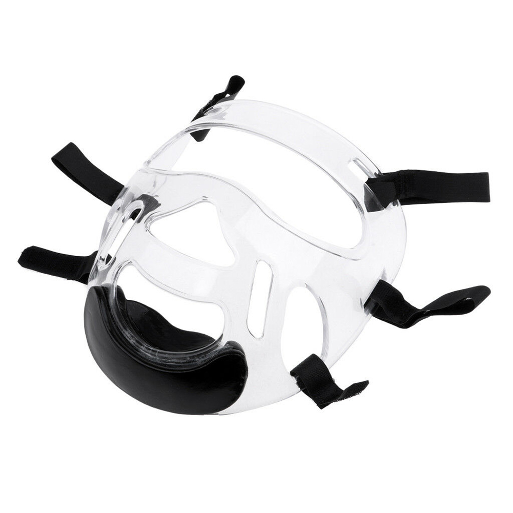 Taekwondo Cap Face Protective Mask Helmet For Kickboxing Karate Training Protectors BHD2