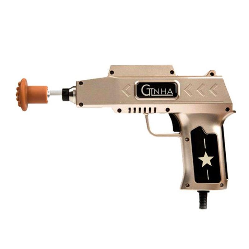 Chiropractic Adjusting Tool Chiro Chiropractic Gun Electric Spinal Gun American Correction Gun Spinal Activator Orthopedic Gun