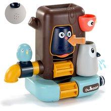 2020 bad Spielzeug Pipeline Wasser Spray Dusche Spiel Vogel Pilz Spielzeug für Kinder Schwimmen Bad Bade Kinder Spielzeug geschenk