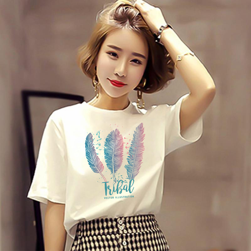 Fashion Trend New Style Women's Shorts Classic Version Mint