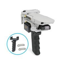 For DJI MAVIC Mini Anti shake Support Holder Handheld Stabilizer Gimbal Propeller Motor Protector Silicone Fixing Binding Belt