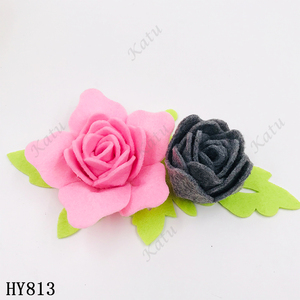 Image 2 - Folded flower  cutting dies 2019 die cut &wooden dies Suitable  for common die cutting  machines on the market