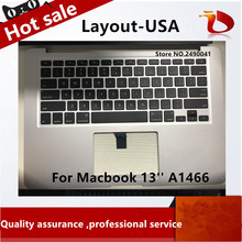 New TopCase for MacBook Air 13″ A1466 with Keyboard+Backlight US 2013 Year