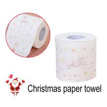 Get more info on the PChristmas Restaurant Tissue Xmas Cartoon Santa Claus Tree Elk Penguin Facial Tissue for Christmas Home Kitchen Decoration CM