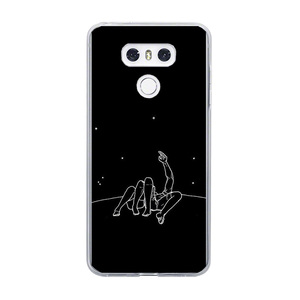 Image 5 - ciciber Case For LG G7 G6 V40 V35 V30 V20 THINQ Silicone Phone Case Cute Moon Cases For LG K8 K10 K4 2017 2018 K9 K11 Plus Case