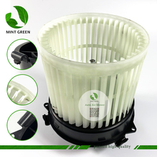 Için ücretsiz nakliye 12V oto AC fan ısıtıcı fan motoru CW Nissan güneş N17 27226 1HMOA DB/27226 1hb0a