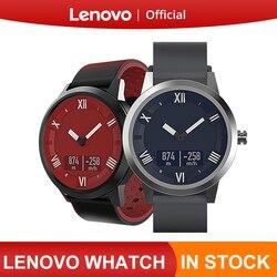 Lenovo Orologio X Versione Sportiva Bluetooth5.0 Astuto Della Vigilanza di Frequenza Cardiaca
