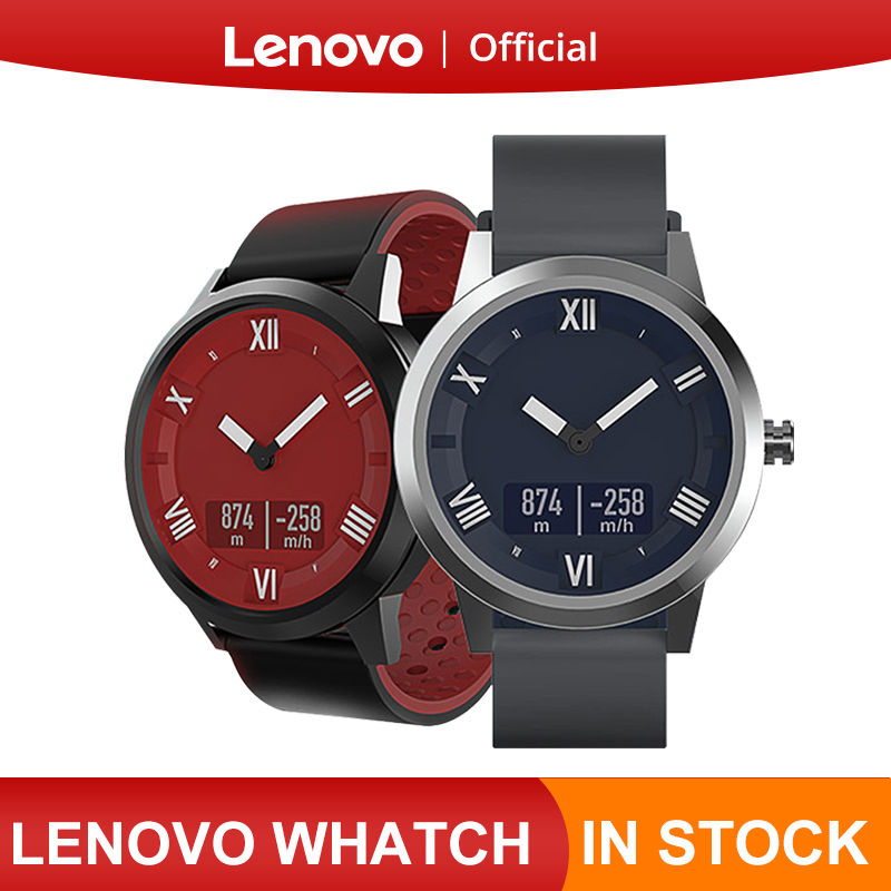 Lenovo Watch X Sports Version  Bluetooth5.0 Smart Watch Heart Rate