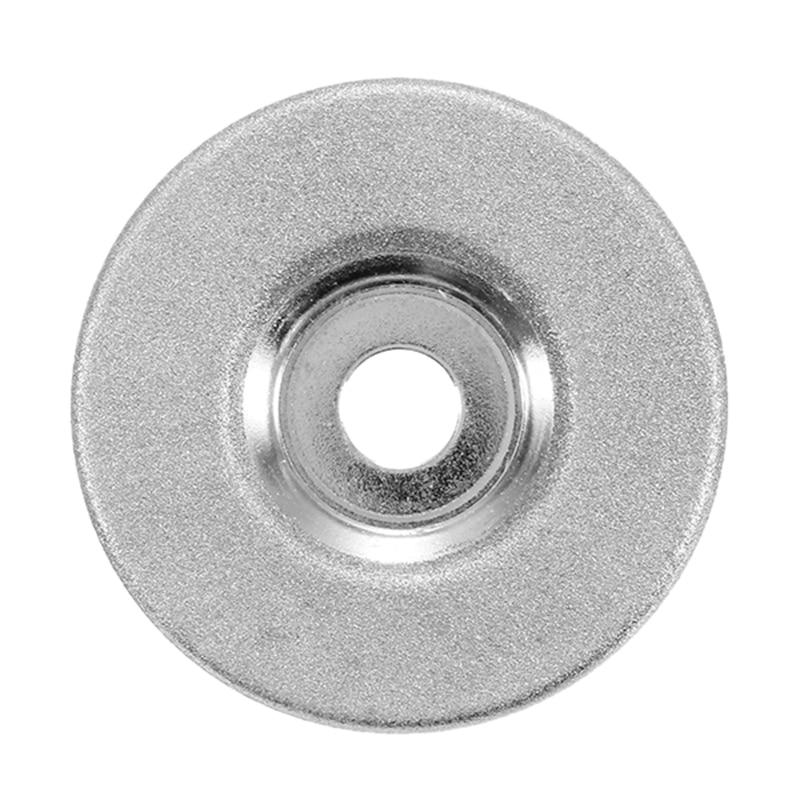 Promotion--56Mm 180 Grit Diamond Grinding Wheel Multi-Purpose Grinding Rig Special Diamond Grinding Wheel Grinder Accessories