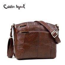 Clearance ของแท้กระเป๋าหนังผู้หญิงขนาดใหญ่ความจุ Crossbody กระเป๋าสำหรับกระเป๋าถือผู้หญิงผู้หญิงไหล่กระเป๋า