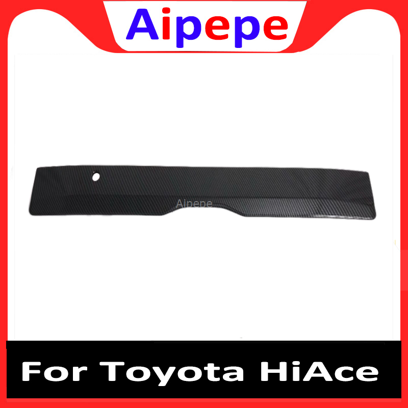 FOR TOYOTA COROLLA 09 10 REAR TRUNK HATCH HANDLE LID TRIM CHROME TAILGATE COVER