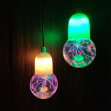 Pendant Lamp Lights Hanging lamp RGB LED magic ball string lights Christmas fairy wedding garden pendant garland