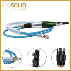Ultradźwiękowy pneumatyczne powietrza tłokowych oscylacyjny jest twój plik docierania narzędzia szlifierka powietrza pneumatyczne ołówek umrzeć za formy do polerowania
