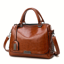 купить bags for woman shoulder ladies hand sling crossbody big messenger black bag strap sac femme 2019 nouveau bolsa feminina дешево