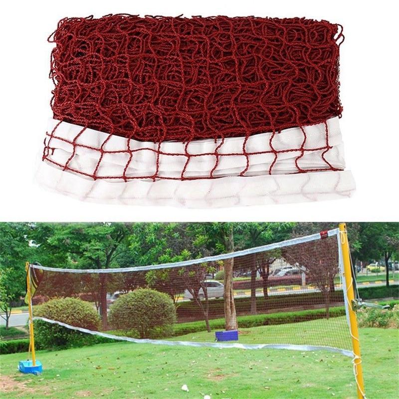 Badminton Tennis Volleyball Net Beach Garden Outdoor Net
