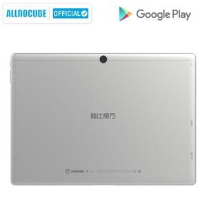 Image 4 - Alldocube X Neo أندرويد 9.0 المزدوج 4G LTE اللوحي أنف العجل 660 4GB RAM 64GB ROM 10.5 بوصة سوبر Amoled شاشة 2.5k 2560 × 1600 IPS