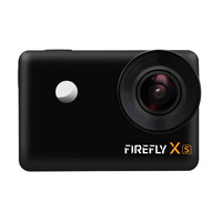 Hawkeye Firefly XS Action 4K Camera With Touchscreen 30fps 90 Degree Super View Bluetooth FPV Sport Action Cam