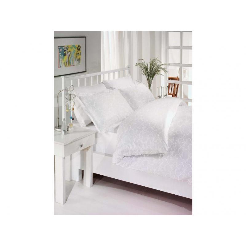 Bedding Set double-euro ALTINBASAK, ELIS, Gray детское издательство елена спи котенька