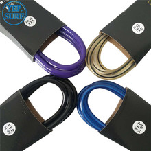 Yep Surf Leash 9ft 7mm Straight 4 colors  destroy New Design Surfboard 1pc