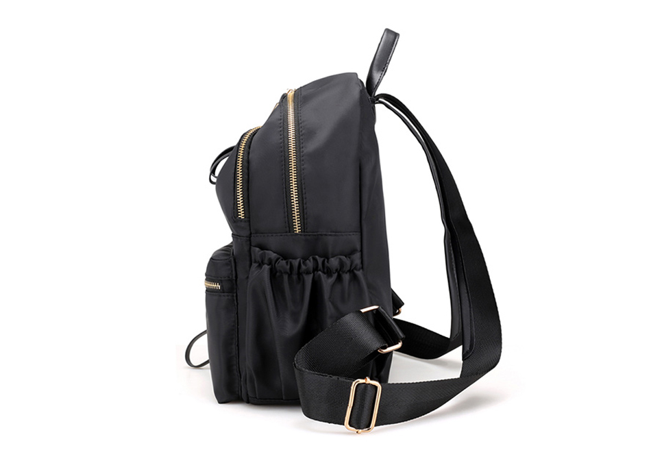 He4d7a77a80124d9c81c445a0534179f31 - Leisure Backpack for Women