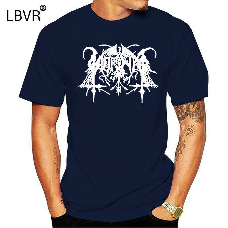 Horna T-Shirt black metal finland