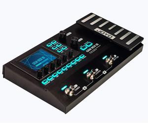Image 1 - JOYO GEM BOX III متعدد التأثيرات المعالج مع 157 تأثيرات و 61 التشكيل المسبق ، أداة عزف موسيقى للباس الصوتية الكهربائية