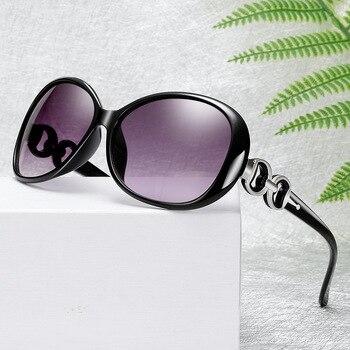 Womens Round Vintage Sunglasses