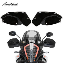 Compatible For 1290 1190 1090 Super Adventure R/S/T Handguard Extensions Hand Shield Protector Windshield 2013-2020