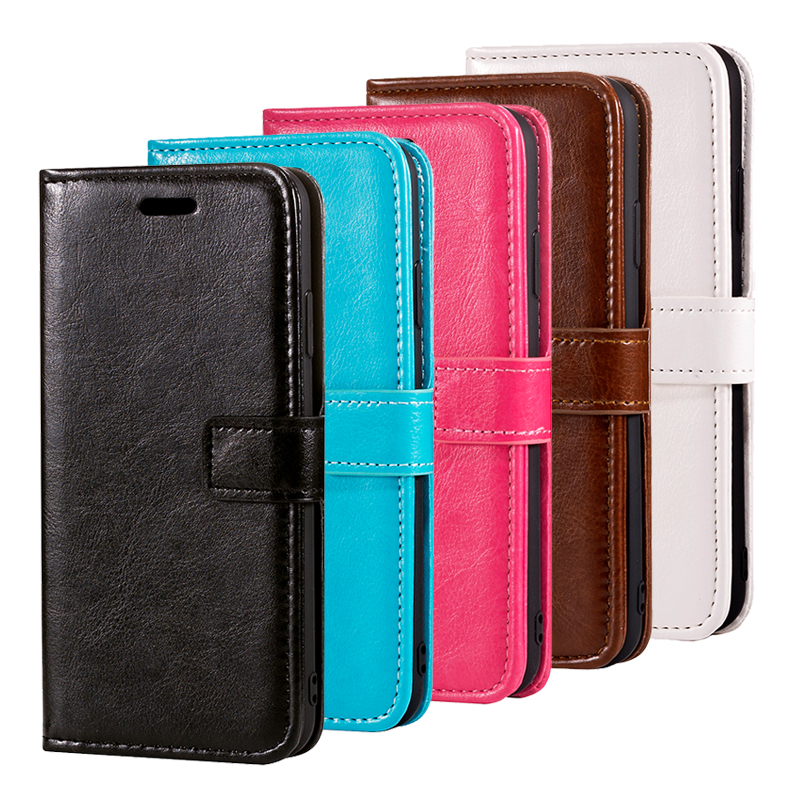 Leather Flip Case For Xiaomi Black Shark 2 Card Holder Silicone Case Wallet Cover For Xiaomi Black Shark 2 Pro Business Case