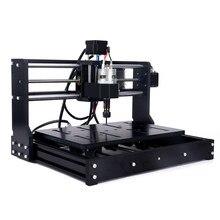 Novo roteador cnc 3020 máquina de gravura do laser ttl pmw controle 100mw 2500mw 5500 7w 10 15 laser engrvaver