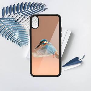 Image 5 - kingfisher Phone Case TPU For iPhone X XR XS 11 12 mini Pro MAX 6 6S 7 8 Plus SE 2020