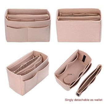 Insert Purse Bag Organizer For Handbag  5