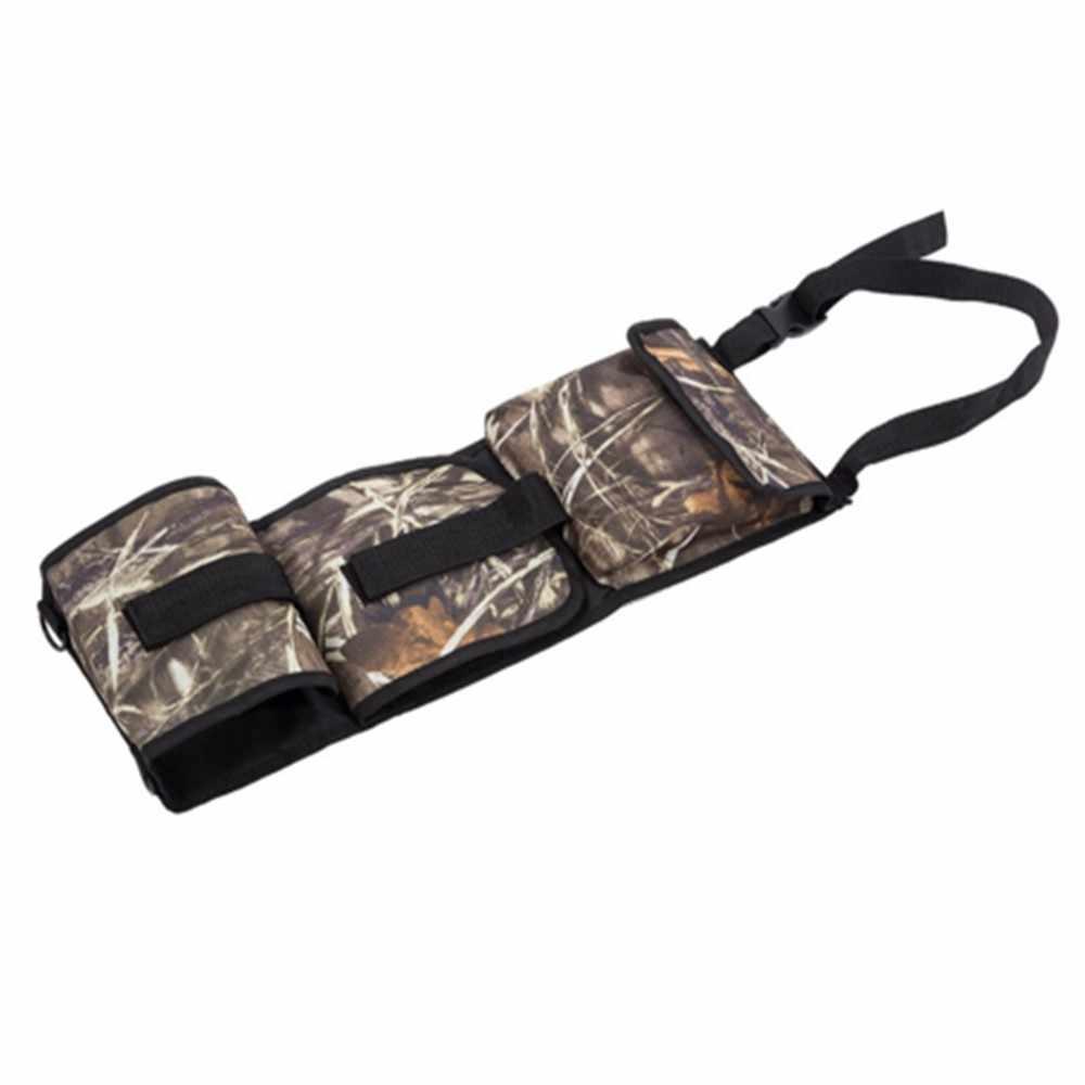 Переднее автомобильное сиденье задняя стойка для винтовки кобура Охотничий Тактический Пистолет кобуры для хранения оружейный ремень сумка-Органайзер для пистолетов Камуфляжный карман
