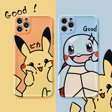 Cute Japan Cartoon Phone Case for IPhone