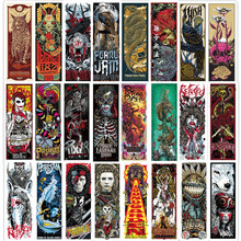 30pcs Rock Gothic Goth Sticker For Notebooks Car Laptop Adesivos Craft Supplies Kscraft Scrapbooking Vintage Stickers Aesthetic
