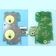 2PCS CDJ 2000 Nexus   Play Cue Circuit Board PCB   DWX 3339 DWX3339 Versione Verde