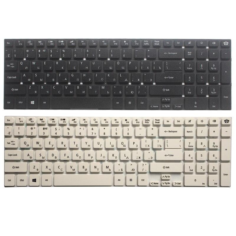 Russian For Packard Bell EasyNote LK11BZ LK13BZ VAB70 LS11HR TS11-HR-326RU LS11-HR-527RU TS13-HR-590RU Laptop Keyboard RU