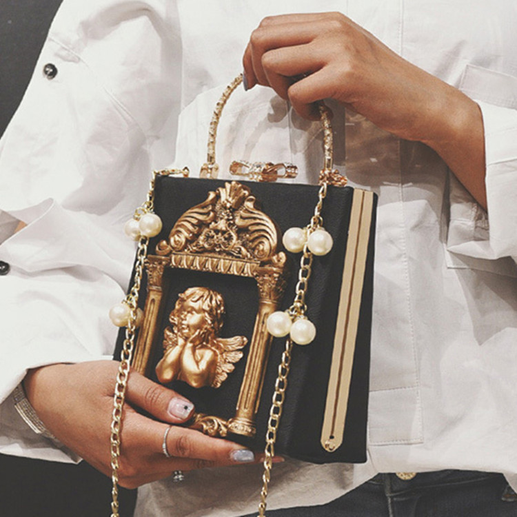 Frame Bags for Women 2019 Bags Womens Handbag Bolsa Feminina Shoulder Messenger Bag Girls Luxury Design Handbags Females Bag