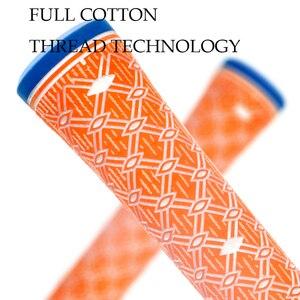 Image 4 - Fers de Golf antidérapants pour cordon, matériau Ultra léger, avec Absorption des chocs, 10 pièces/paquet, livraison gratuite