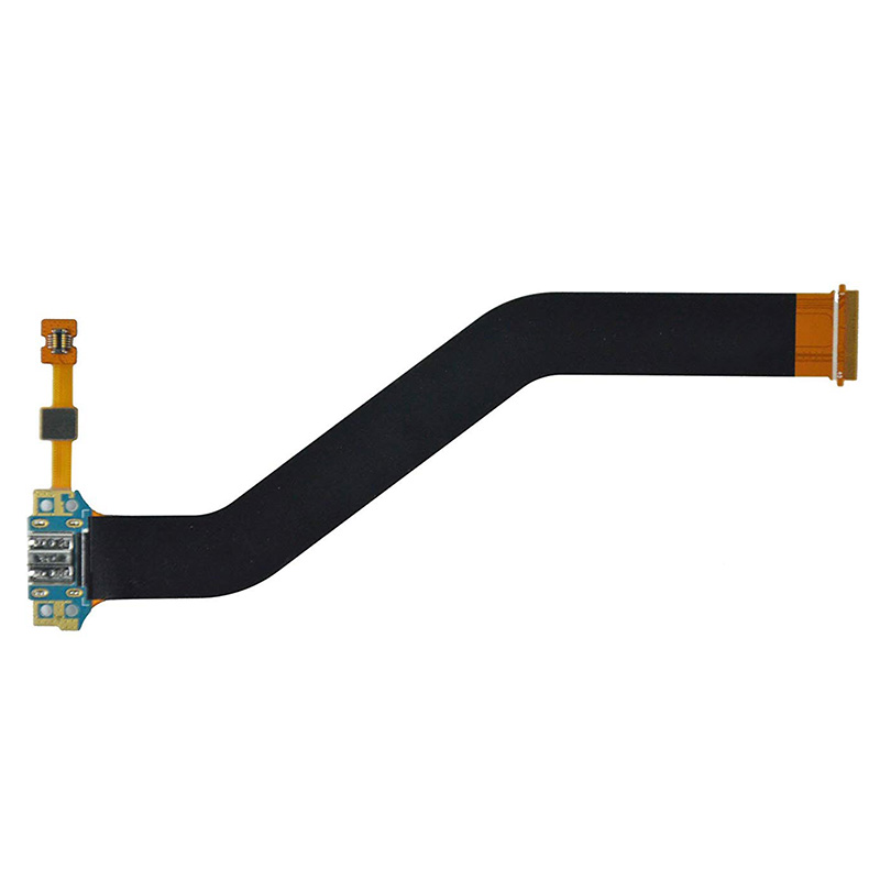 USB Charger Jack Socket Connector Dock Flex Cable For Samsung Galaxy Tab 3 10.1 P5200 Charging Port