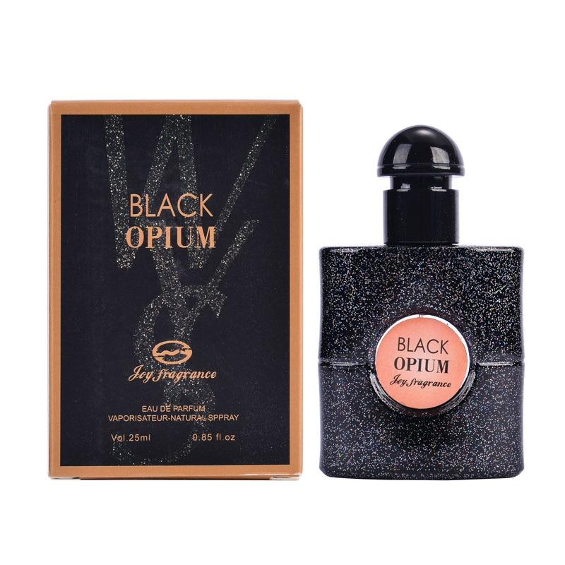 25ml original lady perfume white musk beautiful girl perfume lasting fragrance perfume