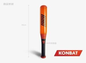 Image 2 - Kpop IKON concert lightstick glow lamp hand lamp fluorescent light stick baseball bat shape high quality K pop IKON New arrivals