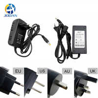 AC to DC Power Adapter Supply Charger Adapter Power EU UK AU US Plug for POE Camera CCTV IP Camera Router TV Box Mini TV 12V 2A