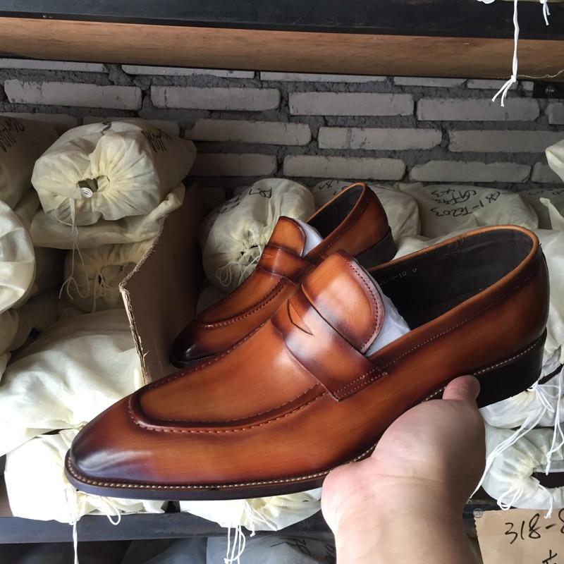 mens loafer shoes (5)