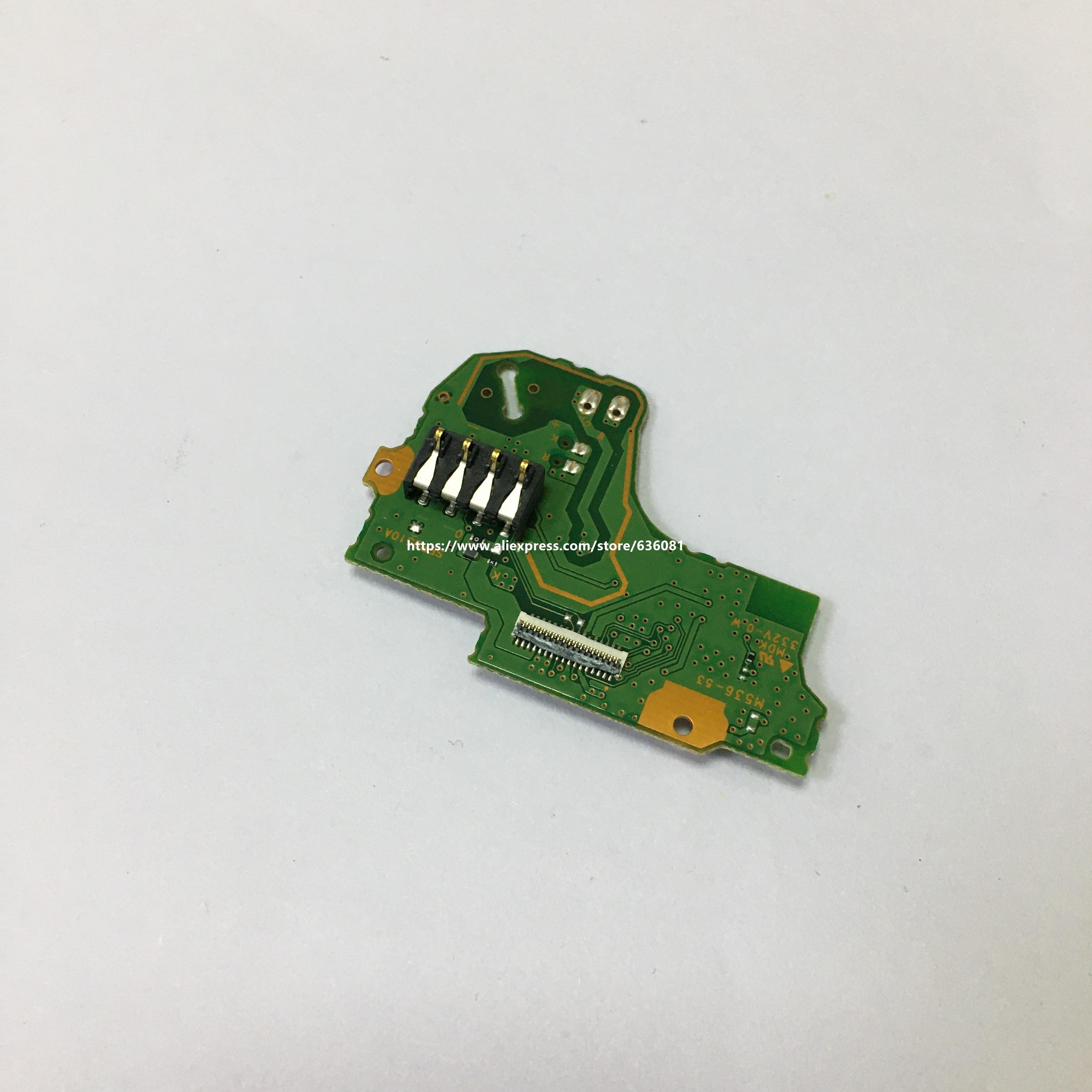 Replacement Repair Parts Panasonic Lumix DMC-ZS35 TZ55 Rear Control Board
