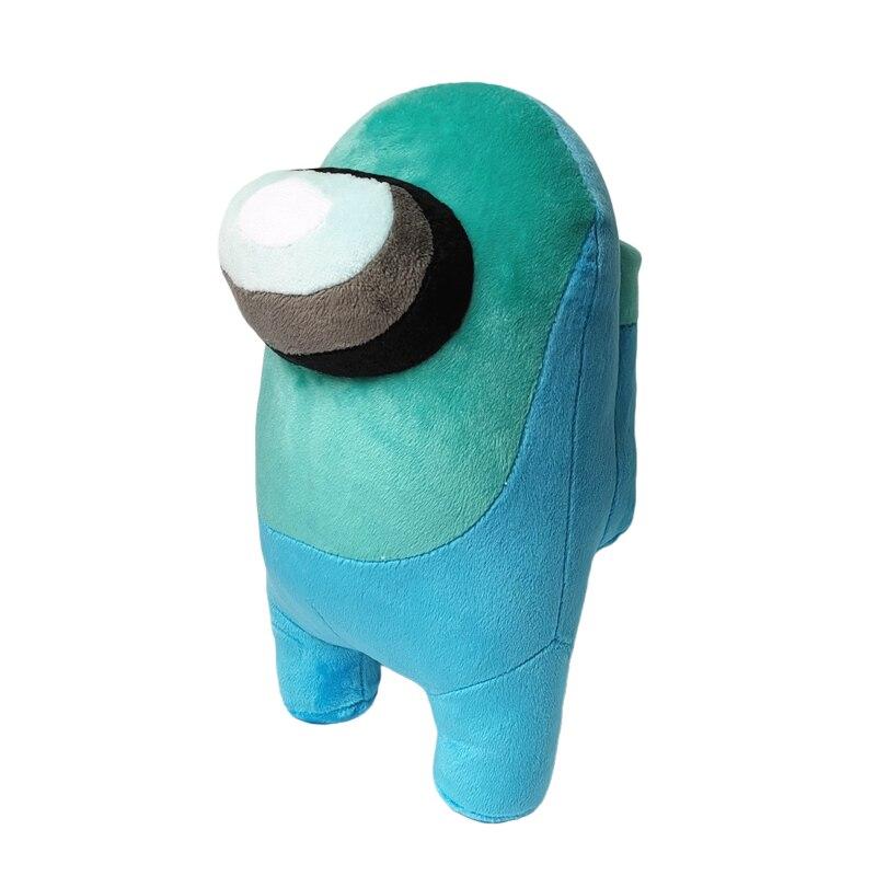 20CM Among Us Plüsch Puppe Soft Stuffed Toy Spiel Figur Plushie Kinder Geschenk