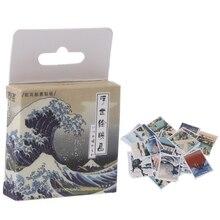 Kawaii Paper Sticker Decoration DIY Calendar Scrapbooking Stationery Stickers