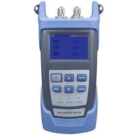 RY3201 Handheld Fiber Optical PON Power Meter FTTX/ONT/OLT 1310/1490/1550nm