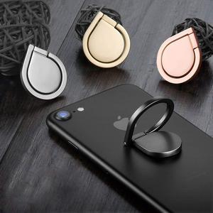 metal Mobile Phone Ring Holder